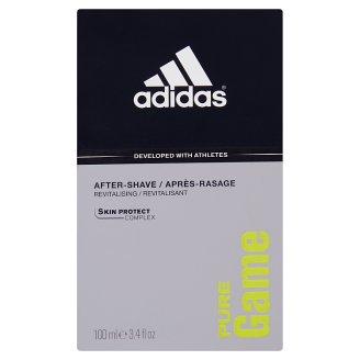 Adidas Pure Game borotválkozás utáni arcszesz 100 ml