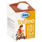 Tolle Toffee UHT zsírszegény karamellás tej 0,5 l