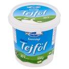 Kuntej kunsági élőflórás félzsíros tejföl 10% 800 g