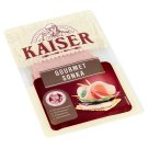 Kaiser szeletelt Gourmet sonka 100 g