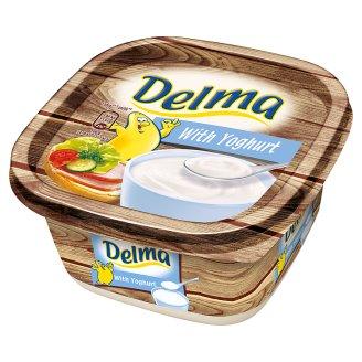 Delma with Yoghurt light csészés margarin 500 g