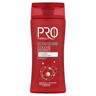 Tesco Pro Formula Colour Protect hajbalzsam 200 ml