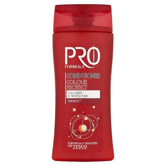 Tesco Pro Formula Colour Protect hajbalzsam 200 ml