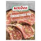 Kotányi Mesterpác Garlic Marinade Spice Mix 30 g