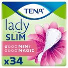 Tena Lady Slim Mini Magic Liners 34 pcs