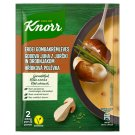 Knorr erdei gombakrémleves 60 g
