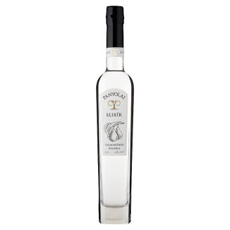 Panyolai Elixír Williams Pear Brandy 40% 0,5 l