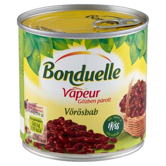 Bonduelle Vapeur gőzben párolt vörösbab 310 g