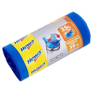 Hewa Easy Pack 35 l Bin Liner 30 pcs