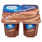 Milli Cocoa Flavoured Cream Pudding 500 g