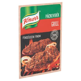Knorr Grill Seasoning Mix 35 g