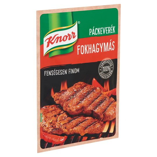 Knorr Seasoning Mix with Garlic 35 g