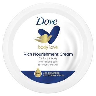 Dove Rich Nourishment hidratáló krém 75 ml