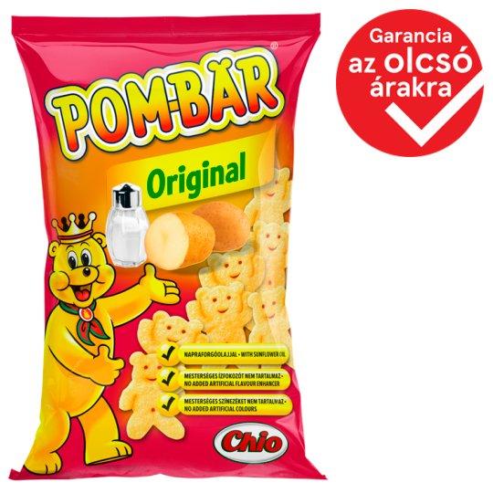 Pom-Bär Original Potato Snack 50 g