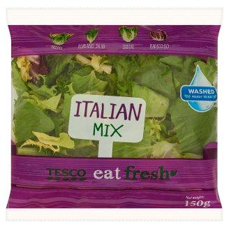 Tesco Olasz Stílusú Mix friss salátakeverék 150 g