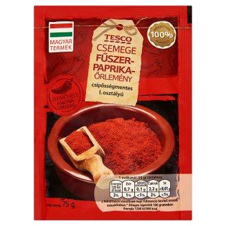Tesco I. Class Sweet Ground Pepper 75 g
