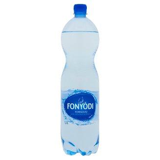 Fonyódi Carbonated Spring Water 1,5 l