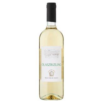 Felső-Magyarországi Olaszrizling száraz fehérbor 11% 750 ml