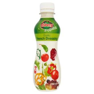Eisberg fokhagymás-joghurtos, francia salátaöntet 250 ml