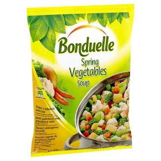 Bonduelle Quick-Frozen Spring Vegetables Soup Mix 400 g