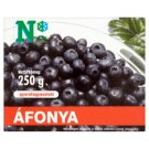 Nagyréde Quick Frozen Blueberry 250 g