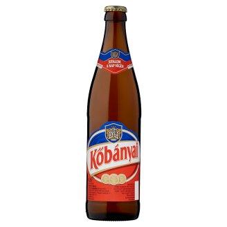 Kőbányai Lager Beer 4,3% 0,5 l