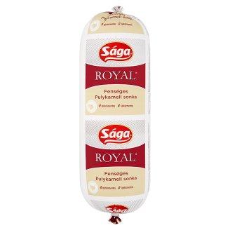 Sága Royal fenséges pulykamell sonka 2000 g