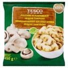Tesco Quick-Frozen Sliced Mushrooms 450 g