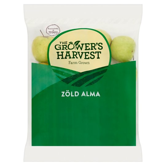 The Grower's Harvest zöld alma 2 kg