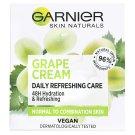 Garnier Skin Naturals Botanical hidratáló krém szőlőkivonattal normál és kombinált bőrre 50 ml