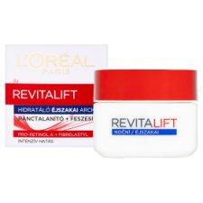 image 2 of L'Oréal Paris Revitalift Hydrating Night Cream 50 ml