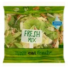 Tesco Fresh Salad Mix 350 g
