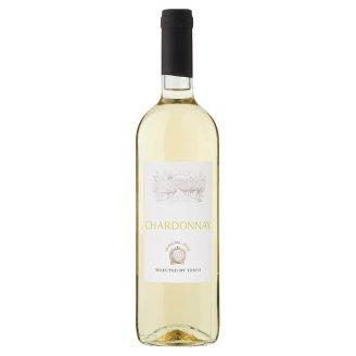 Felső-Magyarországi Chardonnay száraz fehérbor 11% 750 ml