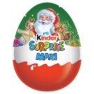Kinder Meglepetés Maxi belső tejes réteggel bevont tejcsokoládé tojás belsejében meglepetéssel 100 g