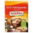 Kotányi Grill Seasoning Mix with Garlic 30 g