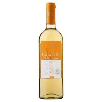 Csányi Pincészet Teleki Villányi Hárslevelű száraz fehérbor 12,5% 75 cl