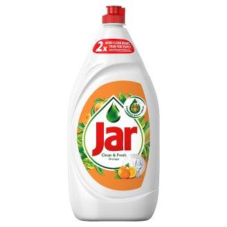 Jar Dish Washing Liquid Orange 1350ml