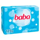 Baba Soap with Lanolin 125 g