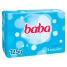 Baba lanolin szappan 125 g