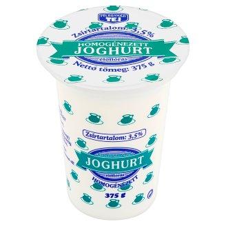 Félegyházi Tej Yoghurt with Live Cultures 375 g