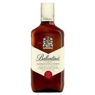 Ballantine's Finest Scotch Whisky 40% 0,5 l