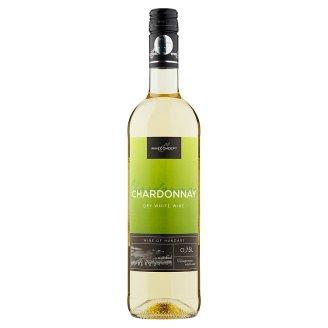 Wine Concept Felső-Magyarországi Chardonnay Dry White Wine 12% 0,75 l