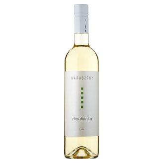 Haraszthy Chardonnay Dry White Wine 12% 750 ml