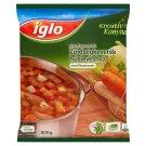 Iglo Kreatív Konyha Quick-Frozen Vegetable Mix for Bouillon 500 g