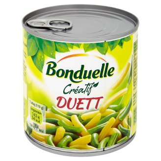 Bonduelle Créatif Duett Vegetable Mix 400 g