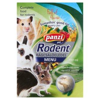 Panzi Rodent Seeds 700 ml