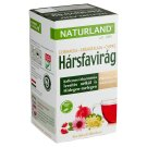 Naturland Premium Linden Blossom & Echinacea & Pomegranate & Rosehip Tea Blend 20 Tea Bags 24 g