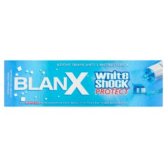BlanX White Shock Protect Toothpaste 50 ml