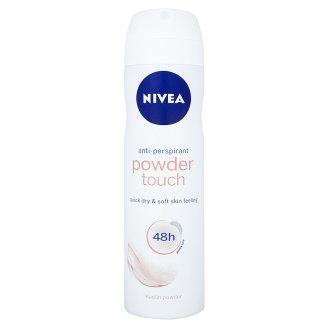 NIVEA Powder Touch izzadásgátló dezodor 150 ml