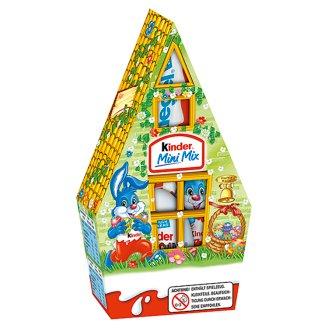 Kinder Mix Gift Box 79 g